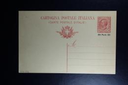 Italy : Carte Postale Levant - Uffici D'Europa E D'Asia