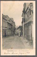 CORMEILLES . Rue De Pont - Audemer . - Frankreich