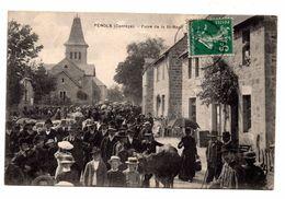 Pérols Foire St Roch - France