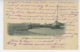 ILE D'OLERON - Vue Générale Du Port Du Douhet - Ile D'Oléron