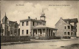 44 - LA BAULE - Postes Et Télégraphes - La Baule-Escoublac