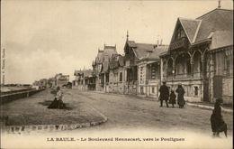 44 - LA BAULE - Remblai - La Baule-Escoublac