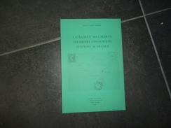 CATALOGUE DES CACHETS COURRIER DE CONVOYEURS STATIONS DE FRANCE   1988 VOIR QUELQUES PHOTOS - Catalogi Van Veilinghuizen