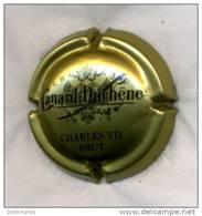 CAPSULE  CANARD DUCHENE    Ref 70 - Canard Duchêne