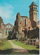 (BE688) ABBAYE N. D. D'ORVAL . CHOEUR DE L'EGLISE CISTERCIENNE - Belgique