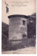 Suresnes - Fort Du Mont Valérien - La Tour Chappe - Suresnes