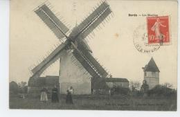 BORDS - Les Moulins - Andere Gemeenten