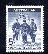 XP3485 - AUSTRALIA TERRITORIO ANTARTICO , Yvert N. 6  *** - Unused Stamps