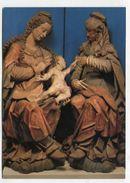 CHRISTIANITY  - AK304497 David Zürn - Anna Selbdritt - Heimatmuseum Wasserburg Am Inn - Heiligen