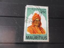 ILE MAURICE  N°585 - Maurice (1968-...)