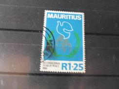 ILE MAURICE  N°657 - Maurice (1968-...)