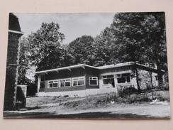PORCHERESSE-en-Ardenne Home Van De VREDE / De La PAIX ( Arduenna ) Anno 1966 ( Zie Foto Voor Details ) !! - Daverdisse