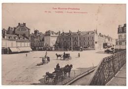 65 - TARBES . PLACE MAUBOURGUET - Réf. N°4606 - - Tarbes