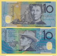 Australia 10 Dollars P-58 2012 UNC - Australia