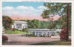 Georgia Atlanta Cyclorama Grant Park