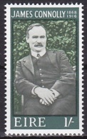 Ireland (1968):- James Connolly Birth Centenary (1 S):- MNH - 1949-... Republic Of Ireland