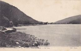 CPA, Gerardmer, Le Lac (pk39600) - Gerardmer