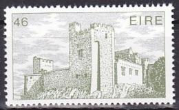 Ireland (1986):- Definitive/Irish Architecture/Cahir Castle (46 P):- MNH - Unused Stamps