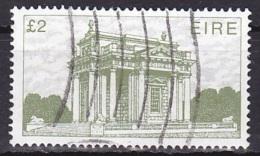 Ireland (1988):- Definitive/Irish Architecture/Casino Marino (£ 2):- USED - Used Stamps