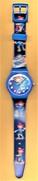 ADVERTISEMENT WATCHES - NESTLÉ YOKO / 01 (PORTUGAL) - Advertisement Watches