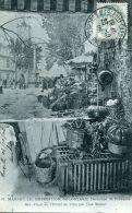 N°58098 -cpa Marseille -exposition Coloniale -dioramas En Provence- - Expositions Coloniales 1906 - 1922