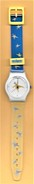 ADVERTISEMENT WATCHES - REVIGRES / 01 (PORTUGAL) - Advertisement Watches