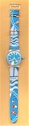 ADVERTISEMENT WATCHES - SOLEXA 200 / 03 (PORTUGAL) - Advertisement Watches