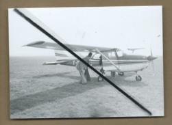 Photo - Avion  , Aviation - Airplanes