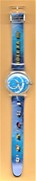 ADVERTISEMENT WATCHES - SOLEXA 200 / 04 (PORTUGAL) - Advertisement Watches