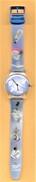 ADVERTISEMENT WATCHES - TV CABO - TELE CINE / 01 (PORTUGAL) - Advertisement Watches