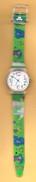 ADVERTISEMENT WATCHES - UM BONGO / 01 (PORTUGAL) - Advertisement Watches