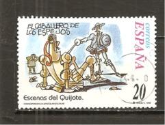 España/Spain-(usado) - Edifil  3574 - Yvert  3146 (o) - 1931-Hoy: 2ª República - ... Juan Carlos I