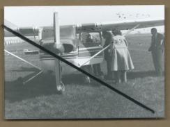Photo -   Avion  - Aviation - Airplanes