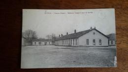 CPA 88 - EPINAL - Caserne Renard - Batiment Troupe Et Salle De Service - Epinal