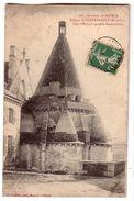 FONTEVRAULT: Abbaye De Fontevrault - Tour D'Evrault Après Sa Restauration - Other Municipalities