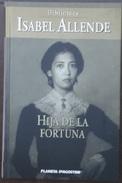 Hija De La Fortuna - Isabel Allende - Novels