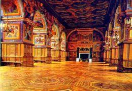 Fontainebleau - Salle De Bal - Formato Grande Non Viaggiata - Ar - Italia