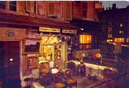 Geneve - Boutique Au Bourg De Four - Formato Grande Viaggiata – Ar - Italia