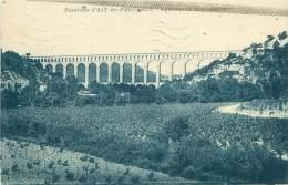 13 - Environs D'AIX-en-PROVENCE - Aqueduc De Roquefanour - Aix En Provence