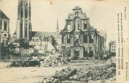 MALINES - Aspect D'un Quartier De La Ville - Mechelen