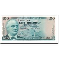Iceland, 100 Kronur, L.1961, KM:44a, 1961-03-29, NEUF - Islande