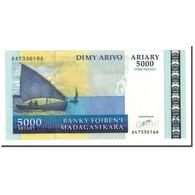 Madagascar, 5000 Ariary, 2003, KM:84, SPL+ - Madagascar