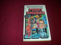 PERRY RHODAN  °°  No 100  °  NUMBER 100 - Livres, BD, Revues