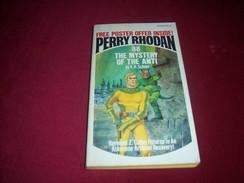 PERRY RHODAN  °°  No 88 °  THE MYSTERY OF THE ANTI - Books, Magazines, Comics