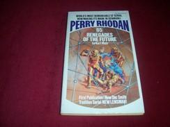 PERRY RHODAN  °°  No 65 °  RENEGADES OF THE FUTURE - Books, Magazines, Comics