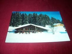 BRAUNWALD   1300m  1900m  LE 18  02 1985 - Switzerland