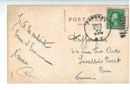 18640     Cpa   BUFFALO  : Shelton Square  ; 1920 - Buffalo
