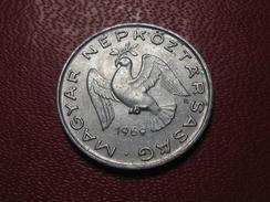 Hongrie - 10 Filler 1969 3423 - Hungary