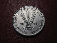 Hongrie - 20 Filler 1968 3435 - Hungary