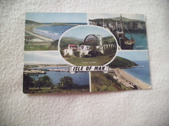 MULTI VUES... - Isle Of Man